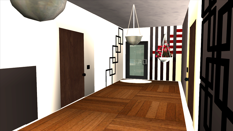 MAP] 2 Storey house interior | By Edzis - SA-MP Forums